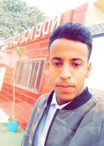 Houssein Mohamed Nebi Nebi