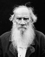 ليو تولستوي (Leo Tolstoy)