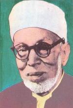 محمد الخضر حسين