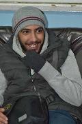 Mostafa Taha