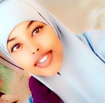 Zamira Apdisamett