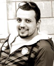 لؤي أبو غوش (Loai AbuGhoush)