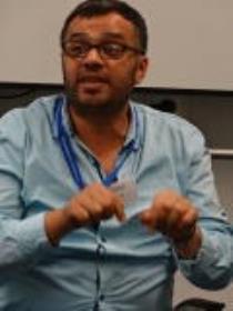 عبدالله خروب (Abdullah Kharoub)